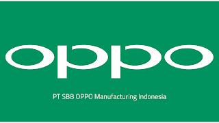 Lowongan Kerja PT Selalu Bahagia Bersama (SBB) Oppo Manufacturing Indonesia