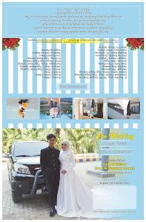 Tempat Percetakan Undangan Pernikahan, Syukuran, Pengajian, Aqikah, Rapat, Ulang Tahun, Kartu Ucapan, Atensi, Khitan Di Bengkulu