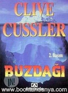 Clive Cussler - Dirk Pitt #3 - Buzdağı