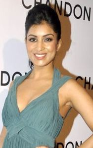 Pallavi Sharda Family Husband Son Daughter Father Mother Marriage Photos Biography Profile.