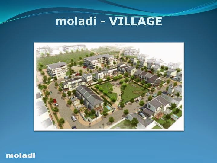 moladi VILLAGE
