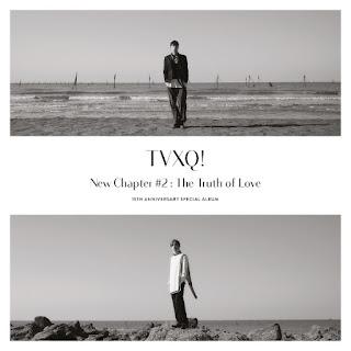 TVXQ (동방신기) - Truth