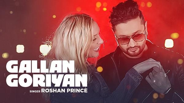 Roshan Prince Gallan Goriyan Desi Crew Latest Punjabi Songs 2017 Jassi Aala Dhillon