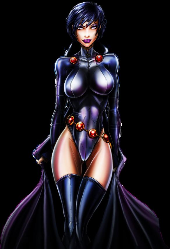render Raven