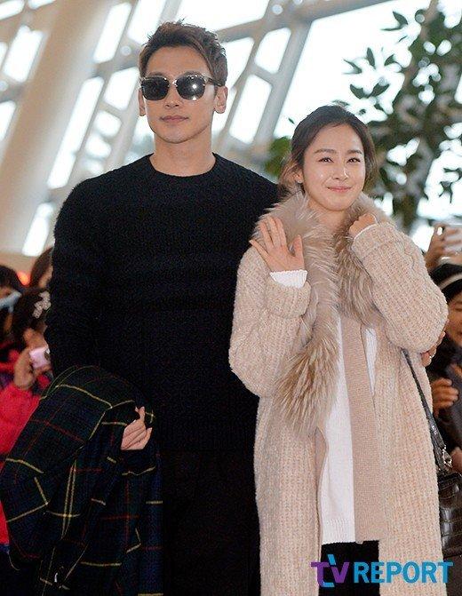 Rain ve Kim Tae Hee prestijli Hannam'da iki tane ev satın aldı