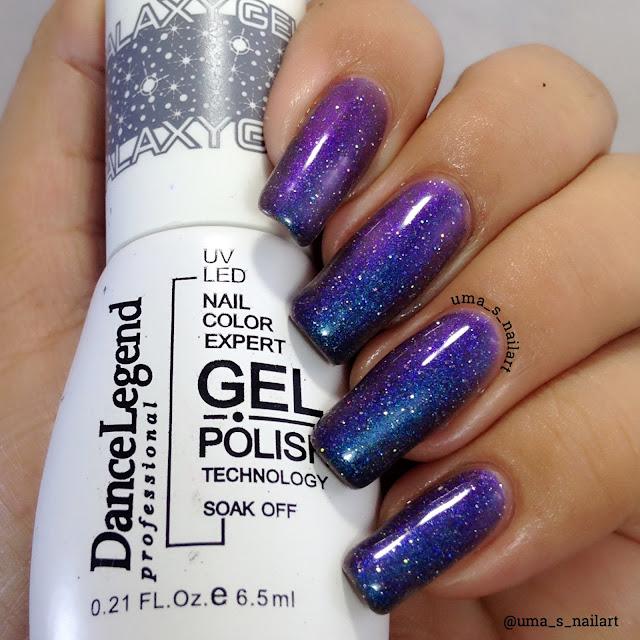 Gelaxy Gel Nail Polish