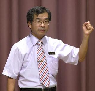 非常任務、非常榮耀_花蓮博愛浸信會主日講道_張木泉 主任牧師
