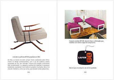 A segunda edição, concebida como e-book, ganhou diagramação específica para valorizar as imagens em formatos distintos.