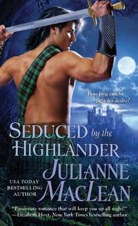 Seducida Por El Highlander – Julianne MacLean