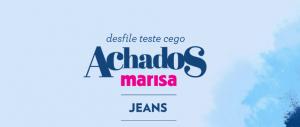 Modelos novos jeans Marisa 2014