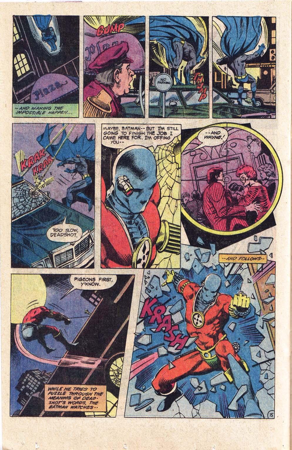 Detective Comics (1937) 518 Page 22