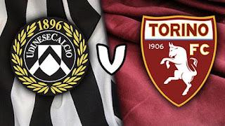 Udinese Torino probabili formazioni video Serie A