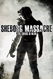 Watch Sheborg Massacre Online Free 2016 Putlocker