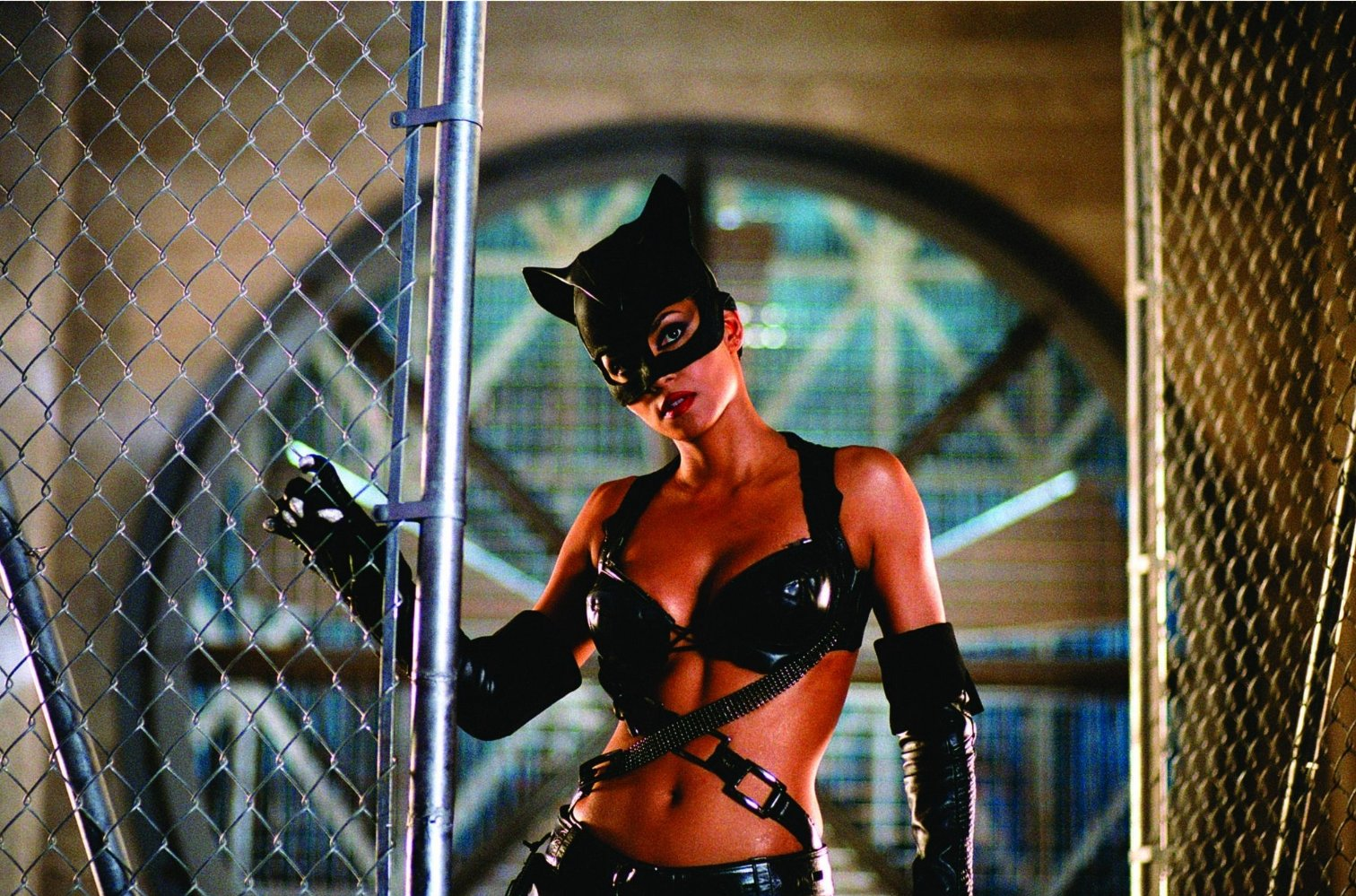 Catwoman 2004 Full Movie Watch In Hd Online For Free - 1 -8236