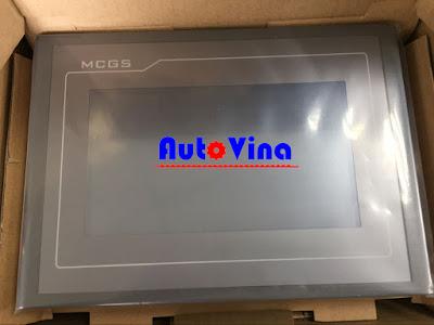 Đại lý bán màn hình cảm ứng HMI hãng Mcgs TPC7062TX(KX)