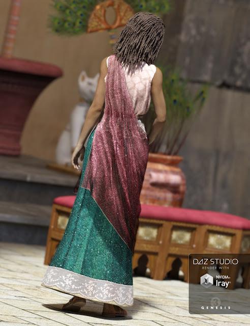 Hathor for Hellenic