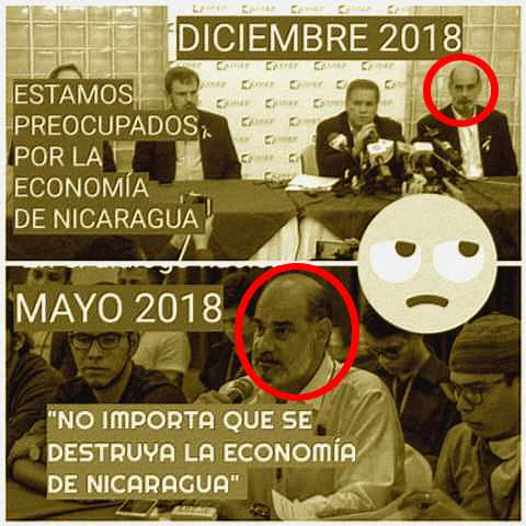 Nicaragua: Suprema Bestialidad