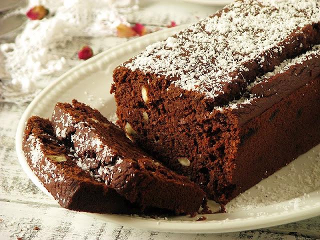 Cake Chocolat Sa S Gluten Sans Oeufs
