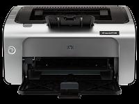 Drivers Impresora HP Laserjet Pro P1108