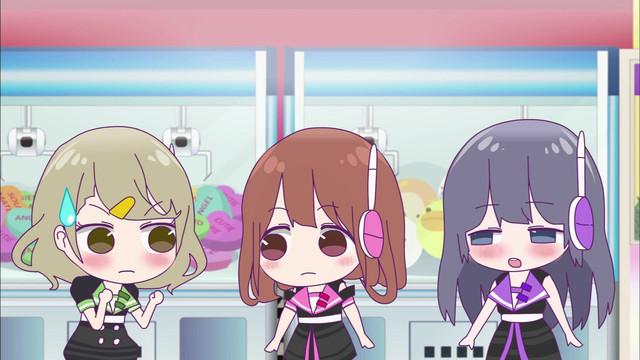 Assistir Bishoujo Yuugi Unit Crane Game Girls - Episódio 07 Online