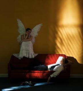 透過天使數字給你平靜 (900-999)