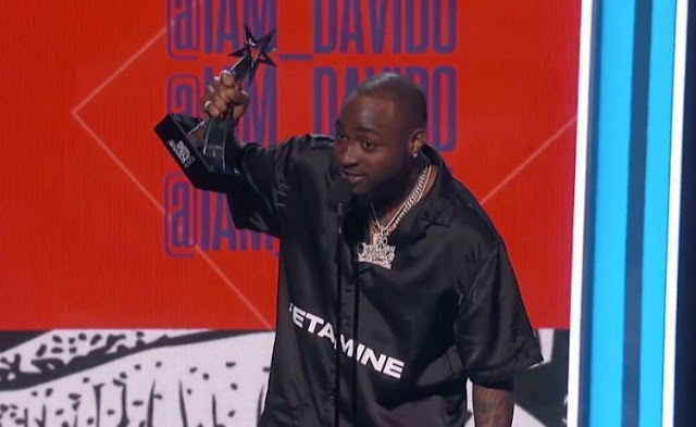 Bet Awards:The Complete List Of The Winners