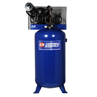 2 stage air compressor 80 gallon 5hp