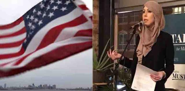 Ini Bukti Barat Negara Toleransi!, Calon Wali Kota Muslim Pertama di AS Diteror Akan Dibunuh!