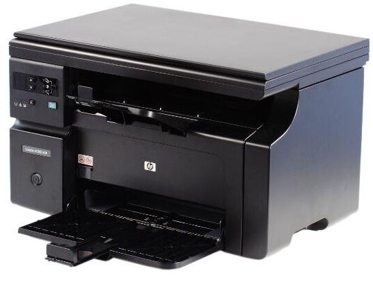 Image result for HP LaserJet Pro M1132