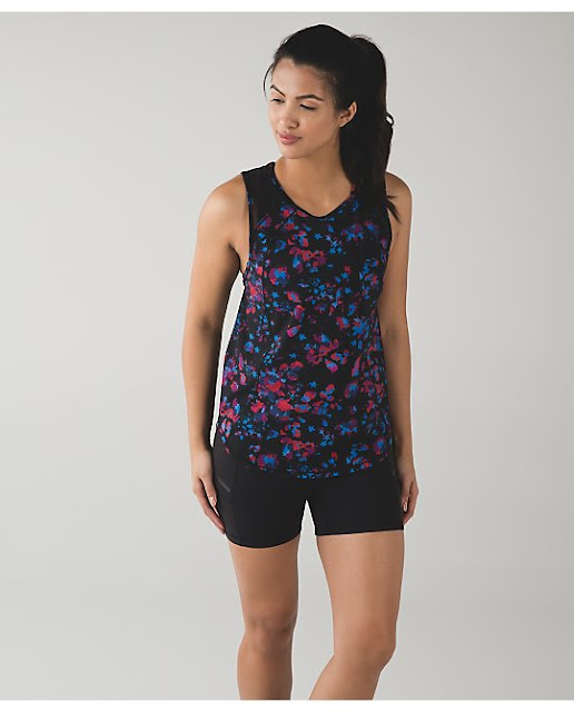 lululemon dandy-digie sculpt-tank
