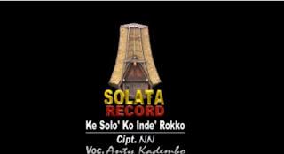 Ke Solo'ko Inde' Rokko