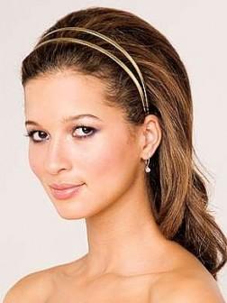 Peinados De Novia Elegantes Peinados Para Novias Temporada 2012 - Peinados-de-novia-elegantes