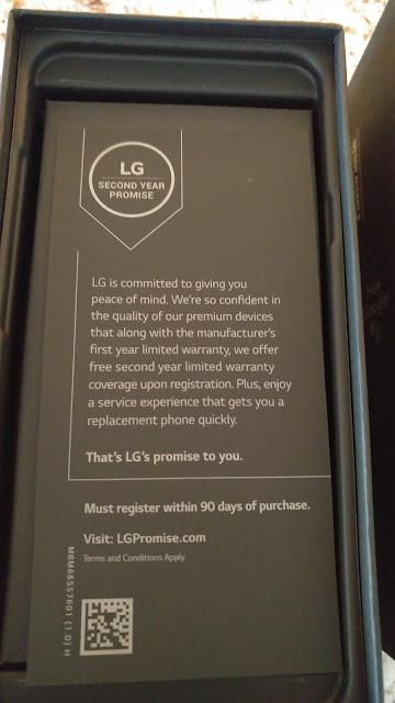 My First Look at the LG V40 ThinQ - Sprint Community