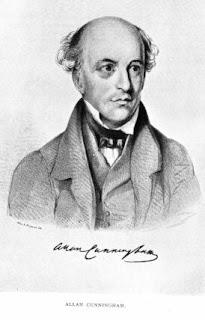 Allan Cunningham (John Oxley Library)