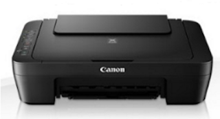 Canon Pixma MG3040 Driver Download - Windows - Mac - Linux