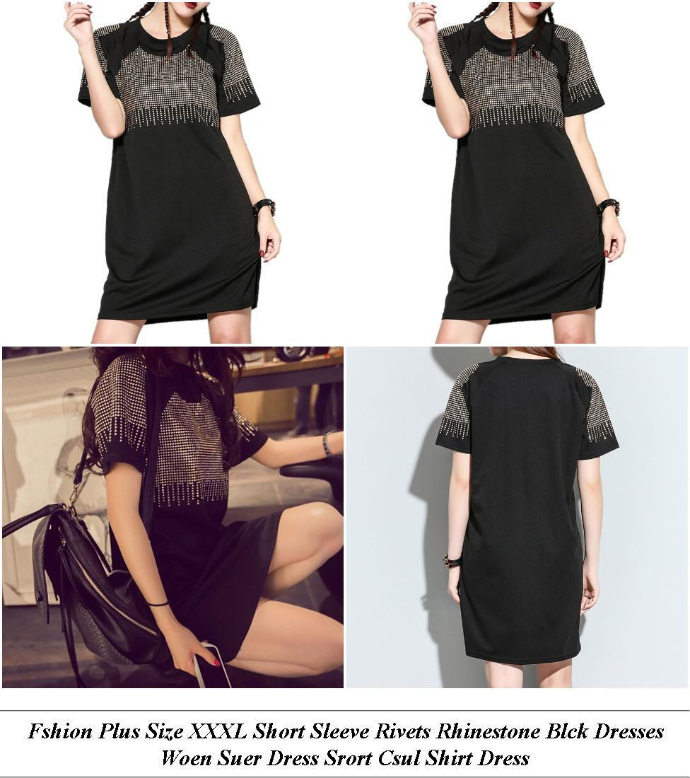 Party Dresses - Clearance Clothing Sale - Bodycon Dress - Cheap Womens Clothes