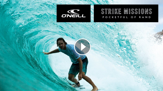 Strike Missions A Pocketful of Rand Episode 4 O Neill
