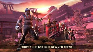 Dead Trigger 2 Zombie Shooter Mod Apk Gratis