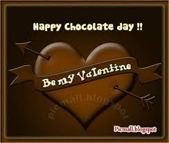 Happy Chocolate day Photos 2016