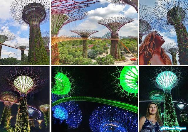 o que fazer em Cingapura