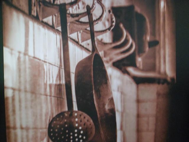"""Que menjaven els presos a Alcatraz"""""""