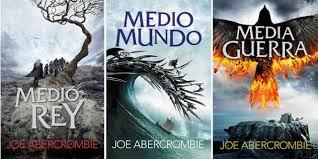 Trilogia del Mar Quebrado