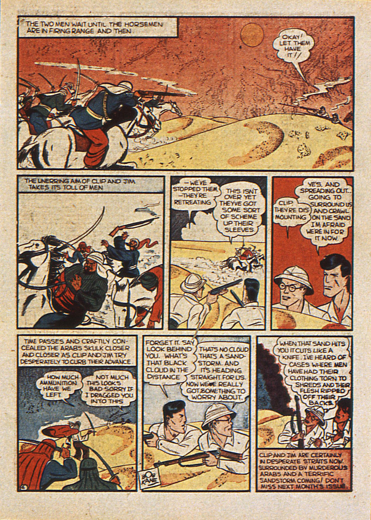 Action Comics (1938) 14 Page 33