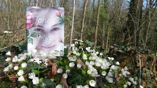 jane & Miss Tennyson von Emma Mills (Königskinder Verlag) #ichbineinKönigskind