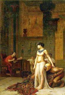 Cleopatra e i culti egizi nella Roma Imperiale - Visita guidata al chiaro di luna, Roma