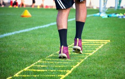 A importância do treinamento funcional para os atletas de futebol