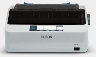 Epson LX-310 Driver Download and Review