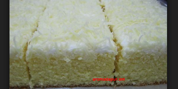 Resep Cake Keju Kukus Yummy aromadapurdotcom