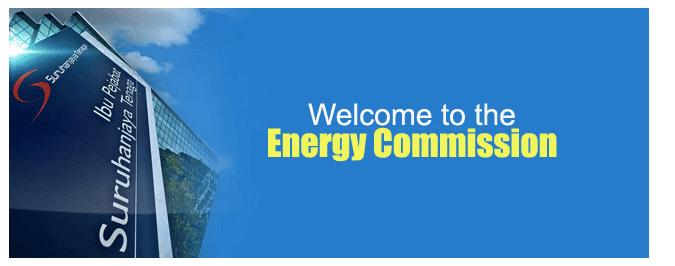 Suruhanjaya Tenaga (Energy Commission)