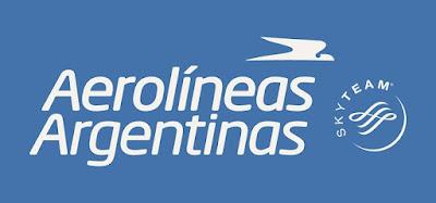 Trabaja en Aerolíneas Argentinas